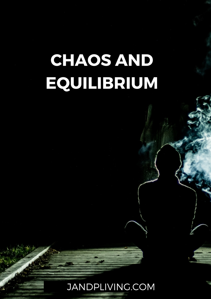 CHAOS AND EQUILIBRIUM SC