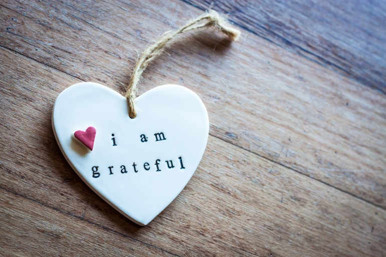 The Benefits of Gratitude pic