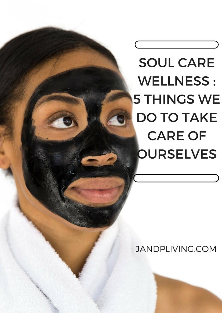 Soul care wellness pic