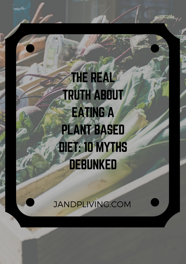BLOG POST UPDATED PLANT BASED