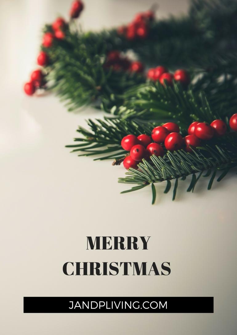 MERRY CHRISTMAS SC