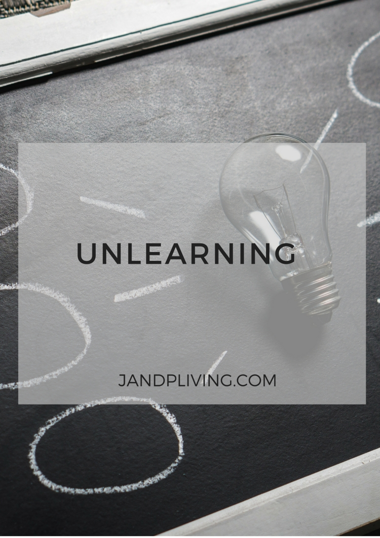 UNLEARNING SC