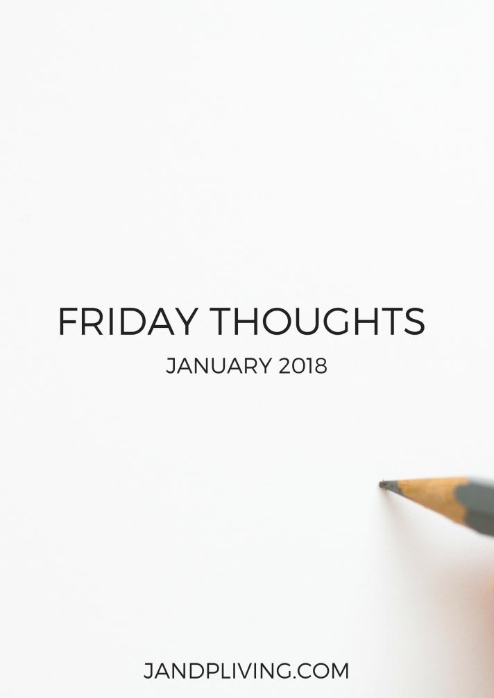 FT: January 2018