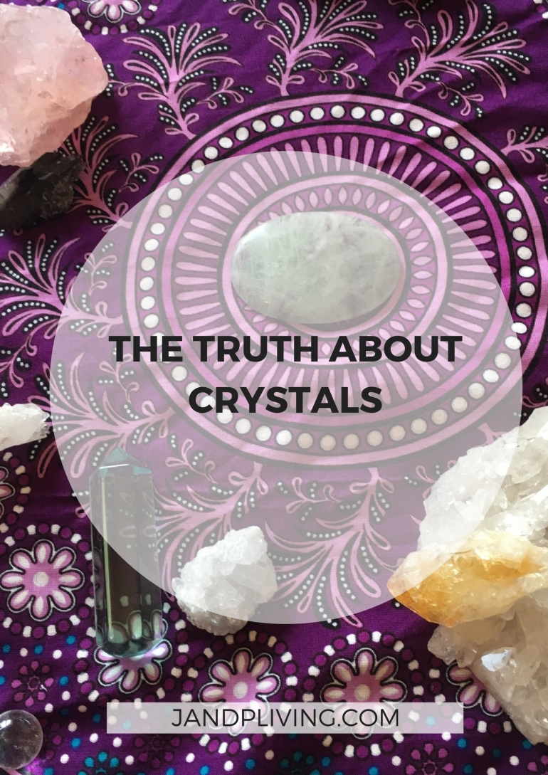 THE TRUTH ABOUT CRYSTALS SC