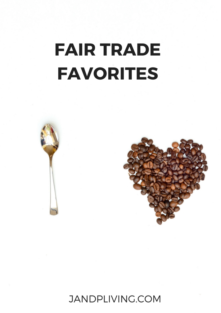 Fair Trade Favorites SC