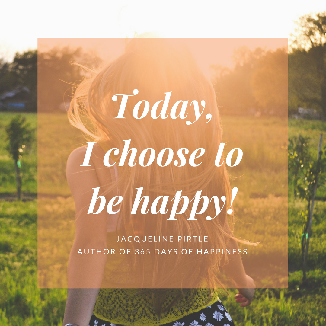 365 Days Of Happiness: Book Review